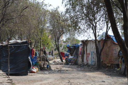 Kathmandu Slum